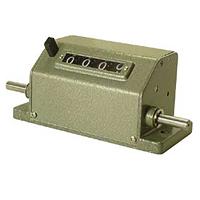 ライン精機 (LINE) メカニカルカウンタ SP-102-4-1