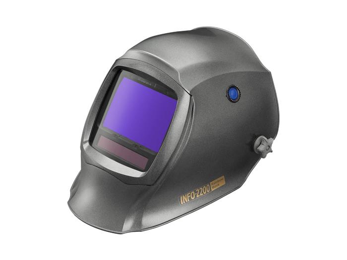 【直送品】 マイト工業 レインボーマスク INFO-2200-C (キャップタイプ)【法人向け、個人宅配送不可】