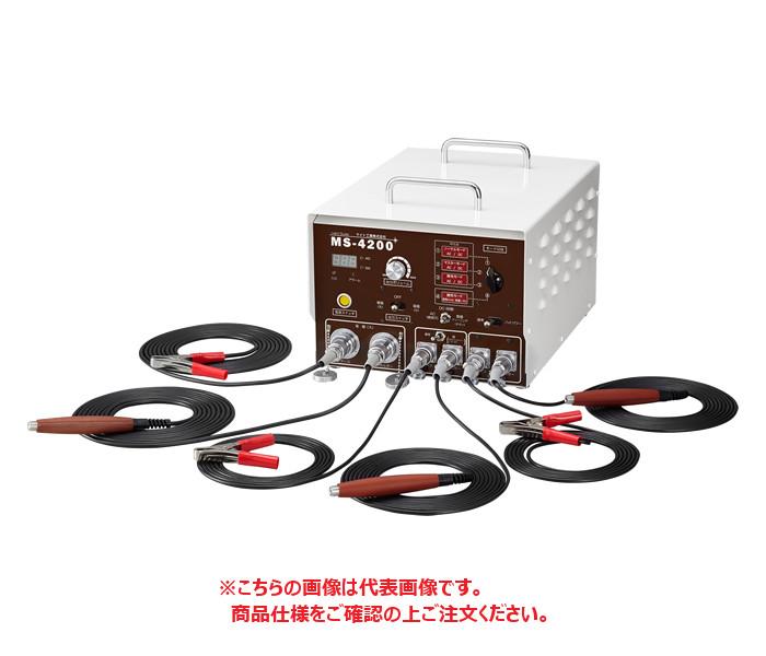 【直送品】 マイト工業 スケーラ MS-4200 【法人向け、個人宅配送不可】