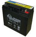 【直送品】 マイト工業 溶接機バッテリー(メンテナンスフリータイプ) WB-1M 《オプション品》【法人向け、個人宅配送不可】
