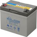 【直送品】 マイト工業 溶接機バッテリー(メンテナンスフリータイプ) WB-2M 《オプション品》【法人向け、個人宅配送不可】