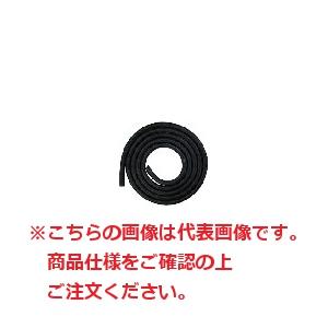 【直送品】 マイト工業 38mm2キャプタイヤ断切り 10m CT-3810 《オプション品》【法人向け、個人宅配送不可】