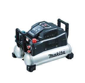 マキタ (makita) エアコンプレッサ AC461XG (高圧・一般圧対応)