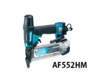 マキタ (makita) 高圧仕上釘打(青) AF552HM