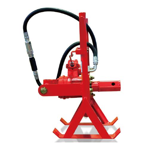 【送料無料(一部地域を除く)】 【ポイント5倍】 油圧式横掘オーガー AY01H:道具屋さん店 丸善工業-DIY・工具