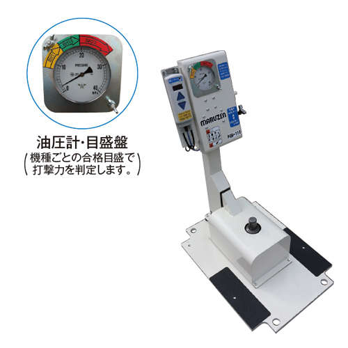 【直送品】 丸善工業 パワーチェッカー souchi 【大型】