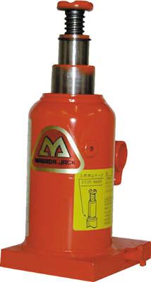 【直送品】 マサダ製作所 (MASADA) 油圧ジャッキ HPD-4I (HPD-41・二段式油圧ジャッキ)