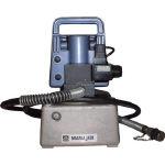 【ポイント10倍】 【直送品】 マサダ製作所 (MASADA) 電動式油圧ポンプ MUP-450H-B