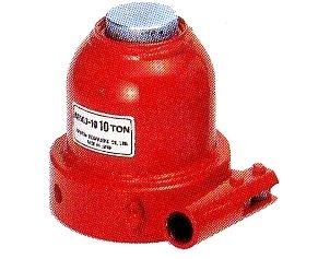 【直送品】 マサダ製作所 (MASADA) 油圧ジャッキ MMJ-10 (ミニタイプ)
