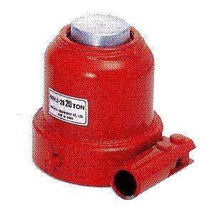 【直送品】 マサダ製作所 (MASADA) 油圧ジャッキ MMJ-20 (ミニタイプ)