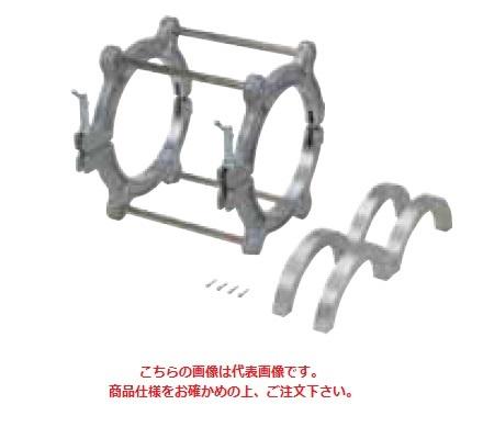 【代引不可】 MCC ソケットクランプ(ドラムタイプ)ライナ付き【ESI】 ESI-300L 【メーカー直送品】