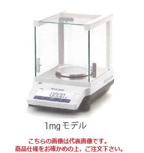 メトラー・トレド ME 天びん (内部分銅搭載モデル) ME203