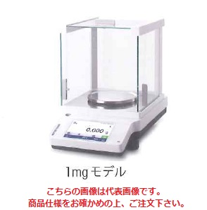 メトラー・トレド ME-T 天びん (外部分銅調節モデル) ME203TE /00 (ME203TE-00)