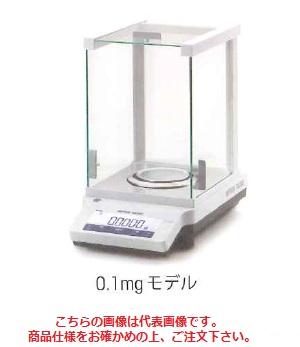 メトラー・トレド ME 天びん (内部分銅搭載モデル) ME204