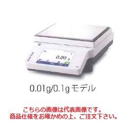 メトラー・トレド ME-T 天びん (外部分銅調節モデル) ME4001TE /00 (ME4001TE-00)
