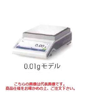 メトラー・トレド MS-TS 天びん MS6002TS /00 (MS6002TS-00)