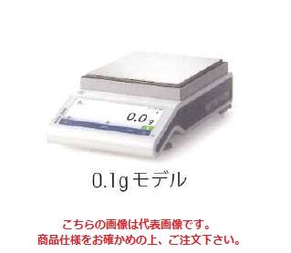 メトラー・トレド MS-TS 天びん MS8001TS /00 (MS8001TS-00)