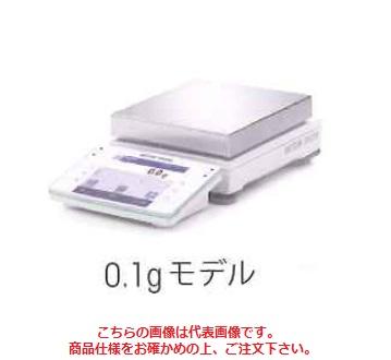 メトラー・トレド XPE 上皿天びん XPE10001SV 【引合管理品】 【送料別】