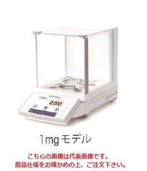 メトラー・トレド XS 上皿天びん XS1203SV 【送料別】