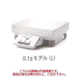 メトラー・トレド XS 上皿天びん XS16000LV 【送料別】