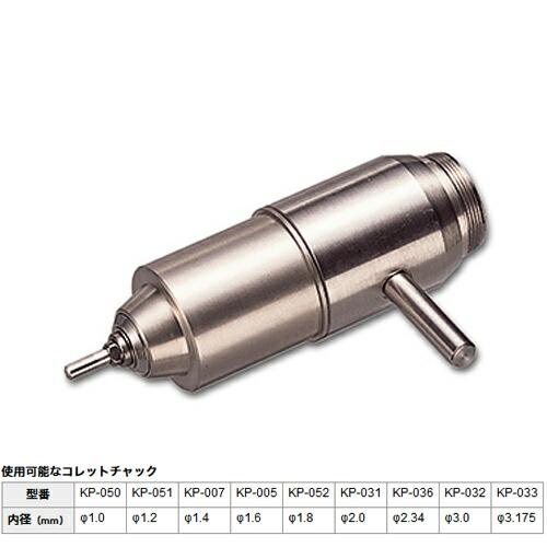 ミニター(ミニモ) クランプヘッド MX52 スタンダードクランプヘッド