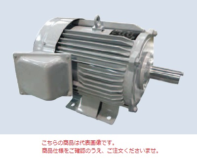 三菱 (MITSUBISHI) 高性能省エネモータ SF-PRO 3.7KW 6P 200V (SF-PRO-3700W-6P)