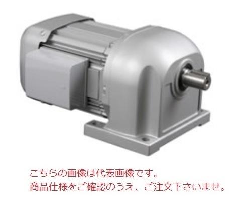 三菱 (MITSUBISHI) ギヤードモーター GM-SB 0.2KW 1/60 (1:60)