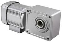 TML2-07-25 ギヤモータ 三相200V シグマ― SG-P1シリーズ TML ブレーキ無し 0.75kW ギヤードモーター 脚取付