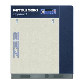 【ファッション通販】 【】 三井精機 小型スクリューコンプレッサ Zgaiard BASIC Type Type BASIC Z226AS3-R Zgaiard【メーカー直送品】, HAPPY ONE:0e1bc7fe --- unlimitedrobuxgenerator.com