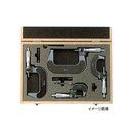 ミツトヨ (Mitutoyo) マイクロメーター M820-75ST (193-915) (カウント外側マイクロメーター)