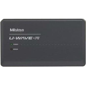 ミツトヨ (Mitutoyo) U-WAVE-R(データ受信側) 02AZD810D