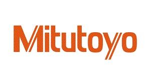 ミツトヨ (Mitutoyo) 穴ピッチ測定子 (2個セット) 07CZA057