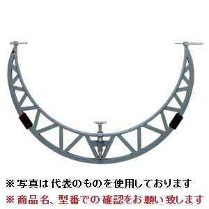 ミツトヨ (Mitutoyo) マイクロメーター OMS1-1100P (105-408) (計量パイプフレームスライドアンビル式外側マイクロメータ)