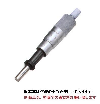 ミツトヨ (Mitutoyo) マイクロメーターヘッド MHH2-25L (151-213) (標準形)【受注生産品】