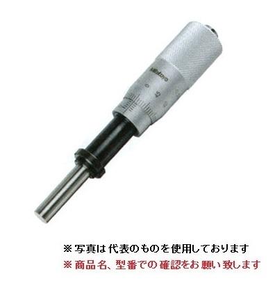 ブランドの信頼の証 ミツトヨ測定工具の原点 ミツトヨ 豪華な Mitutoyo SALE開催中 標準形 151-226 マイクロメーターヘッド MHH2-25LT