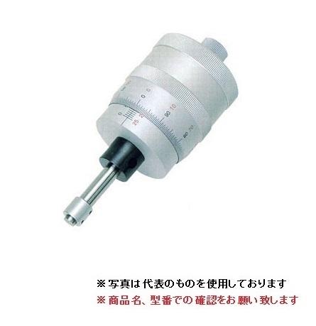 ミツトヨ (Mitutoyo) マイクロメーターヘッド MHG1-25X2 (152-390) (高機能形)