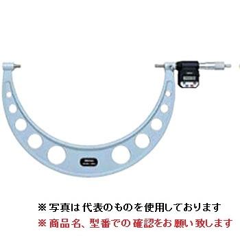 ミツトヨ (Mitutoyo) デジタルマイクロメータ MDC-400MB (293-585) (デジマチック標準外側)