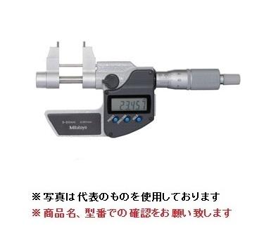 ミツトヨ (Mitutoyo) マイクロメーター IMP-50MX (345-251-30) (キャリパー形内側マイクロメータ・デジマチックタイプ)