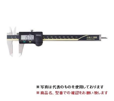 ミツトヨ (Mitutoyo) デジタルノギス CD-15AXWW (500-155-30) (ABSデジマチックキャリパ)