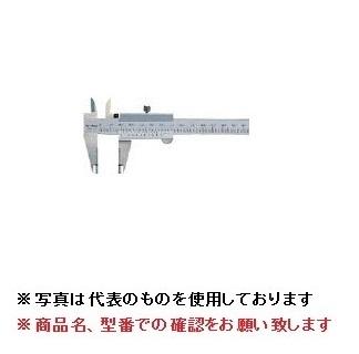 ミツトヨ (Mitutoyo) 標準ノギス N15W (530-320) (M形標準ノギス)