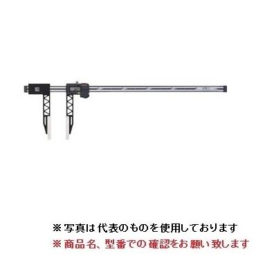 ミツトヨ (Mitutoyo) 長尺ノギス CFC-45GL (552-150-10) (クーラントプルーフカーボンデジマチックキャリパ)