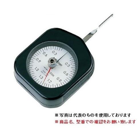 ミツトヨ (Mitutoyo) ダイヤルテンションゲージ DTG-500NP (546-139) (置針形)