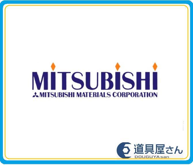 三菱マテリアル チップ (10個入り) CNMG160612-MS MP9015 (旋削用インサート【ネガ】)