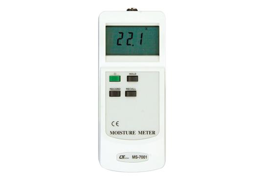 マザーツール (MT) デジタル水分計(木材用) MS-7001