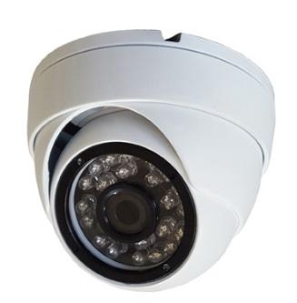 マザーツール (MT) フルハイビジョン高画質防水型AHDドームカメラ MTD-E6882AHD