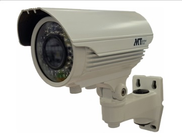 マザーツール (MT) フルハイビジョン高画質防水型AHDカメラ MTW-3585AHD