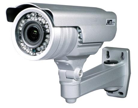 【ポイント5倍】 マザーツール (MT) SDレコーダー搭載 高画質防水型Day&NightAHDカメラ MTW-SD02FHD