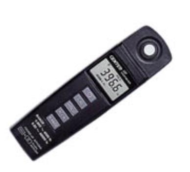マルチ計測器 デジタル照度計 CN4006C