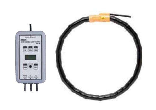マルチ計測器 AC/DCフレキシブル電流プローブ FAD-100 《AC/DCクランプメーター》