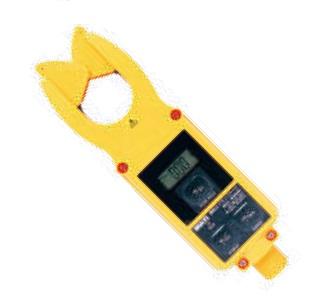 マルチ計測器 高低圧クランプメーター HCL-1000D 《ACクランプメーター(高圧)》